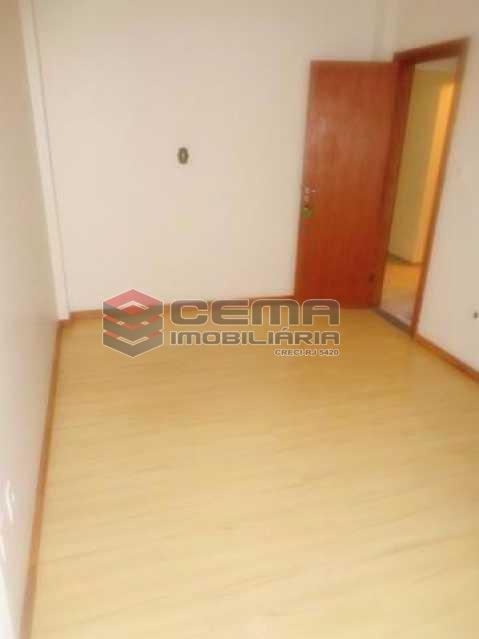 2 qto angulo 1 - Apartamento 2 quartos à venda Copacabana, Zona Sul RJ - R$ 740.000 - LAAP21427 - 11