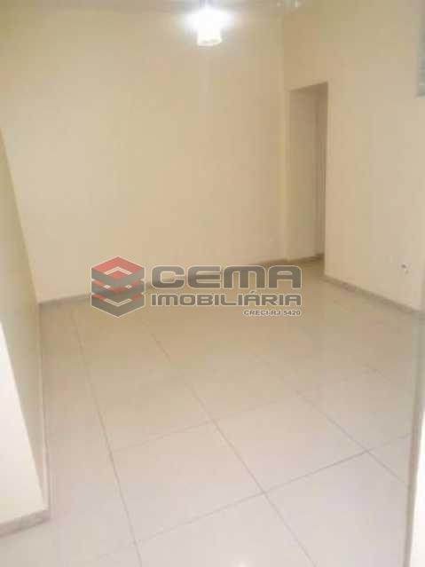 salão - Apartamento 2 quartos à venda Copacabana, Zona Sul RJ - R$ 740.000 - LAAP21427 - 23