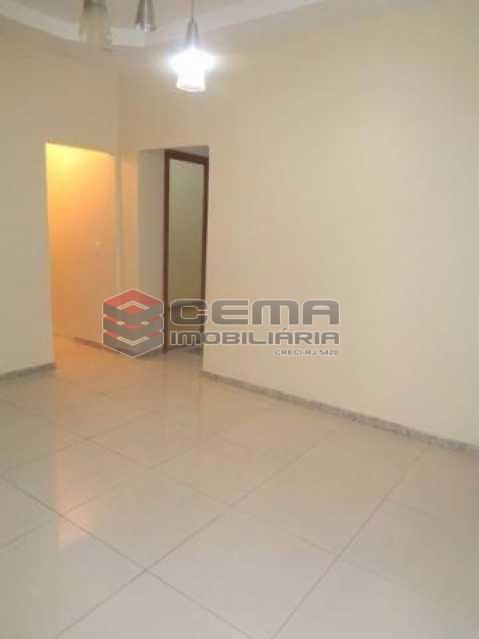1 quarto - Apartamento 2 quartos à venda Copacabana, Zona Sul RJ - R$ 740.000 - LAAP21427 - 9