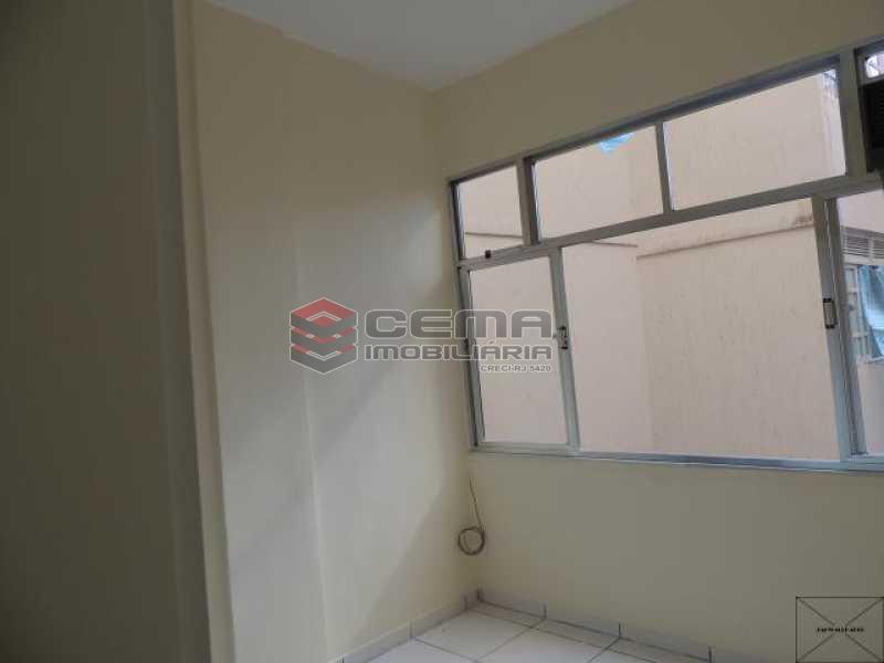 QUARTO 1 - Kitnet/Conjugado 28m² à venda Rua Costa Bastos,Santa Teresa, Zona Centro RJ - R$ 202.000 - LAKI10095 - 1