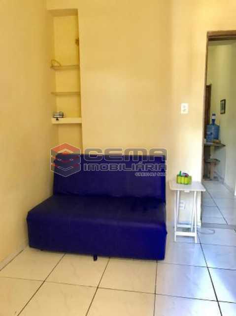 636002007704930 - Kitnet/Conjugado 28m² à venda Rua Costa Bastos,Santa Teresa, Zona Centro RJ - R$ 202.000 - LAKI10095 - 6