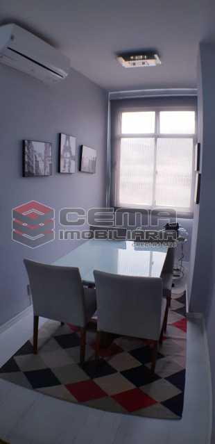 0a30ef05-780d-473c-8fb3-6be269 - Apartamento À Venda - Flamengo - Rio de Janeiro - RJ - LAAP10882 - 4