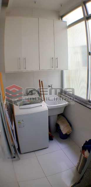 1b7a8e77-fc4a-4498-b218-d66bd7 - Apartamento À Venda - Flamengo - Rio de Janeiro - RJ - LAAP10882 - 15