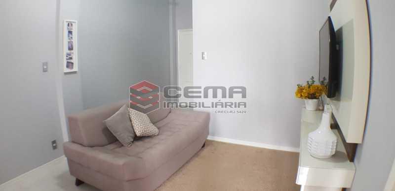 1eb4121d-f703-49d9-b15f-40ad58 - Apartamento À Venda - Flamengo - Rio de Janeiro - RJ - LAAP10882 - 5