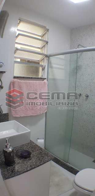80b12c5b-9257-48f8-a9a4-ba8b8f - Apartamento À Venda - Flamengo - Rio de Janeiro - RJ - LAAP10882 - 12