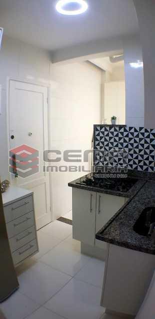 0333bb95-71db-47bb-9c80-9fc18b - Apartamento À Venda - Flamengo - Rio de Janeiro - RJ - LAAP10882 - 11