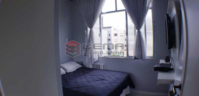 909693c2-1188-4df0-993d-f2fa84 - Apartamento À Venda - Flamengo - Rio de Janeiro - RJ - LAAP10882 - 7