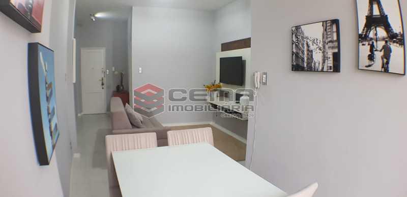 e9087b75-2749-462b-b023-51768a - Apartamento À Venda - Flamengo - Rio de Janeiro - RJ - LAAP10882 - 3