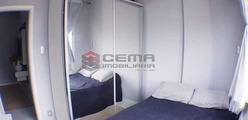 f75acc6a-82fe-4411-b271-640fc9 - Apartamento À Venda - Flamengo - Rio de Janeiro - RJ - LAAP10882 - 9