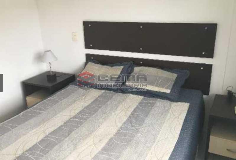 3suíte1 - Flat 2 quartos à venda Botafogo, Zona Sul RJ - R$ 1.350.000 - LAFL20008 - 6
