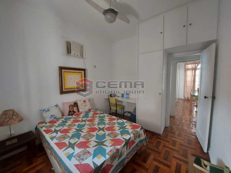 quarto - Apartamento 2 quartos para alugar Flamengo, Zona Sul RJ - R$ 4.000 - LAAP21539 - 11