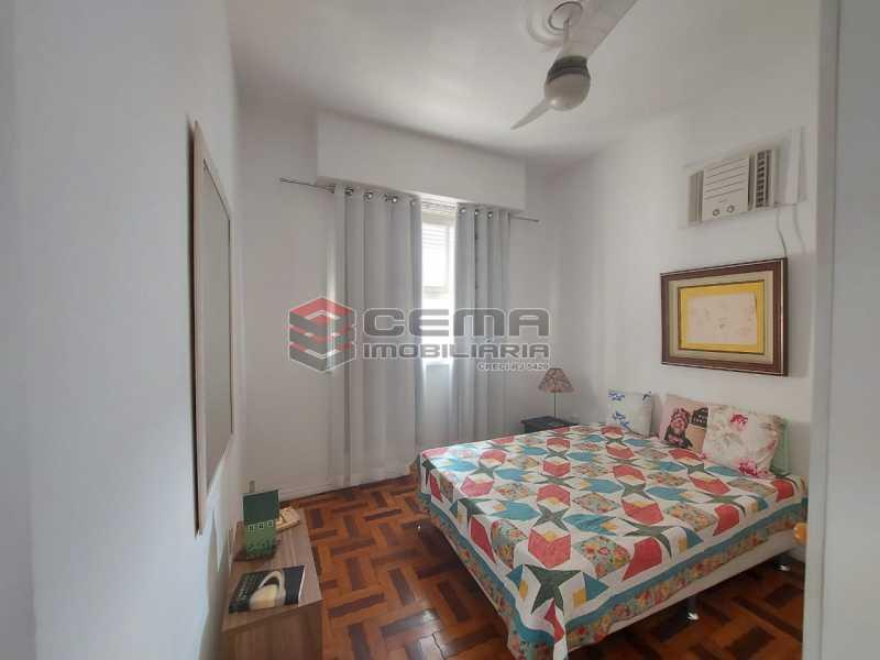 quarto - Apartamento 2 quartos para alugar Flamengo, Zona Sul RJ - R$ 4.000 - LAAP21539 - 12