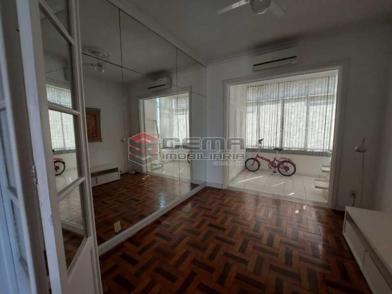 quarto - Apartamento 2 quartos para alugar Flamengo, Zona Sul RJ - R$ 4.000 - LAAP21539 - 10