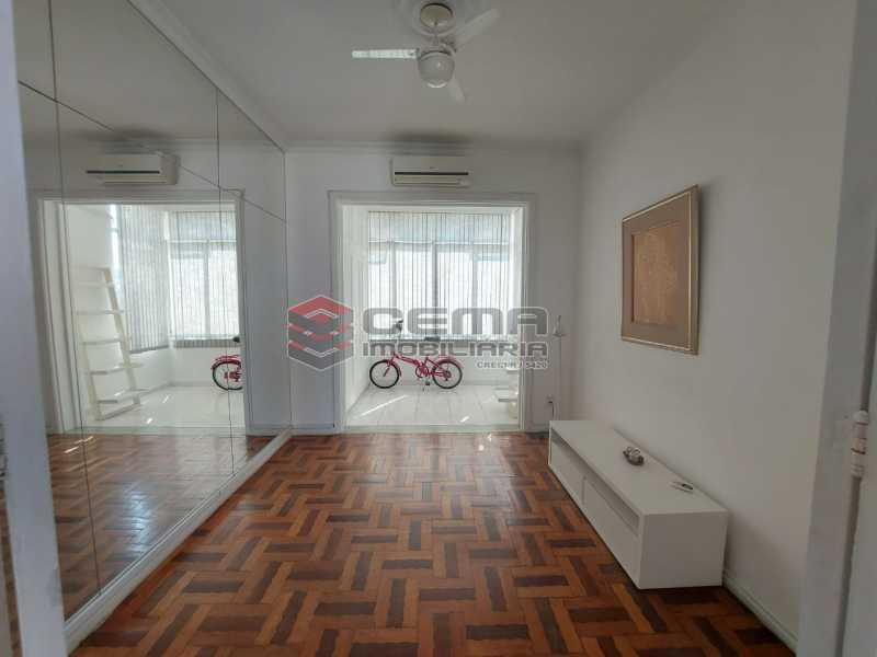 quarto - Apartamento 2 quartos para alugar Flamengo, Zona Sul RJ - R$ 4.000 - LAAP21539 - 8