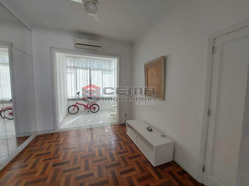 quarto - Apartamento 2 quartos para alugar Flamengo, Zona Sul RJ - R$ 4.000 - LAAP21539 - 9