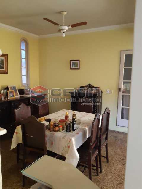 1 - Apartamento à venda Avenida São Sebastião,Urca, Zona Sul RJ - R$ 2.100.000 - LAAP33107 - 1