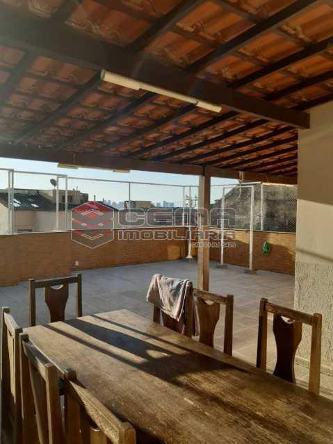 4 - Apartamento à venda Avenida São Sebastião,Urca, Zona Sul RJ - R$ 2.100.000 - LAAP33107 - 5