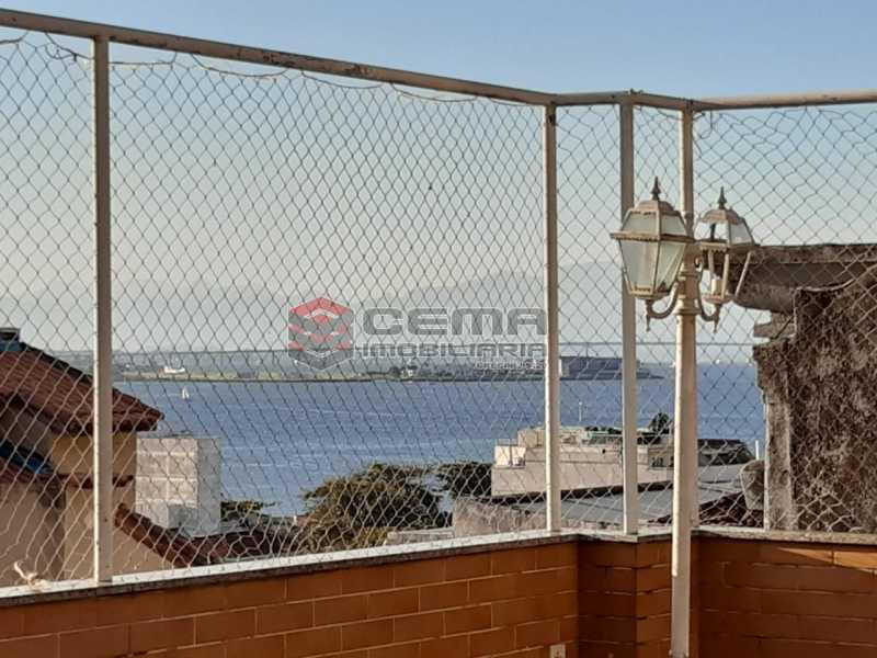 5 - Apartamento à venda Avenida São Sebastião,Urca, Zona Sul RJ - R$ 2.100.000 - LAAP33107 - 6
