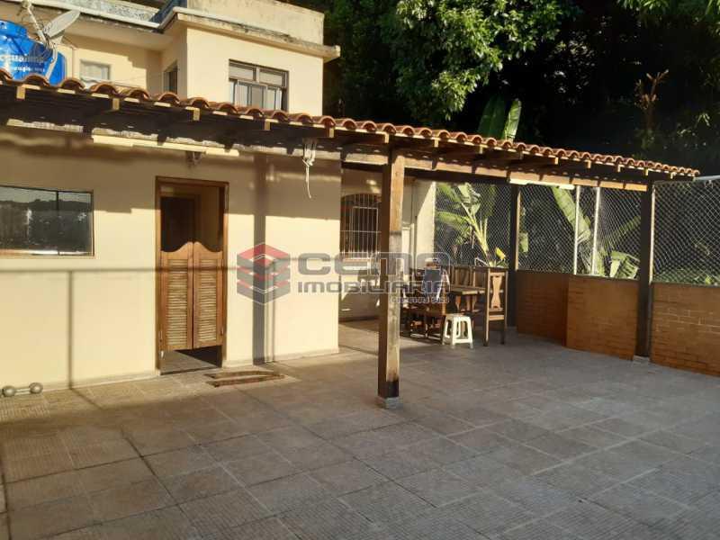 6 - Apartamento à venda Avenida São Sebastião,Urca, Zona Sul RJ - R$ 2.100.000 - LAAP33107 - 7