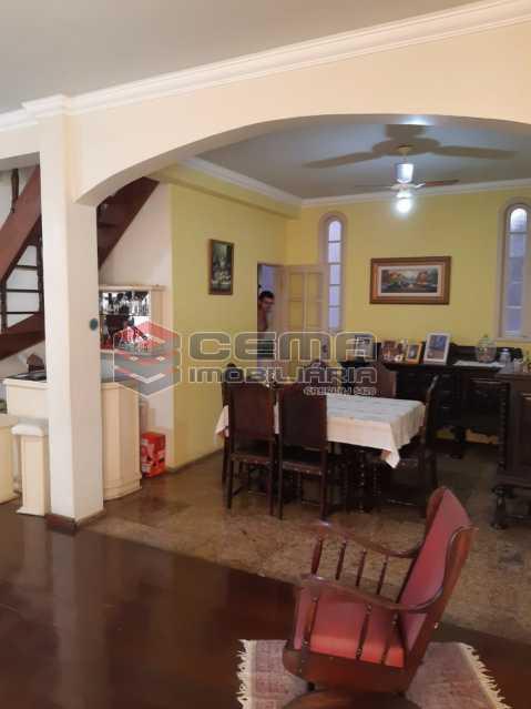 11 - Apartamento à venda Avenida São Sebastião,Urca, Zona Sul RJ - R$ 2.100.000 - LAAP33107 - 12