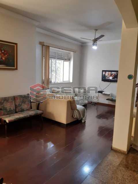 12 - Apartamento à venda Avenida São Sebastião,Urca, Zona Sul RJ - R$ 2.100.000 - LAAP33107 - 13