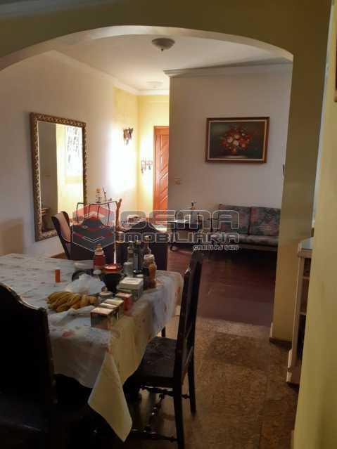 13 - Apartamento à venda Avenida São Sebastião,Urca, Zona Sul RJ - R$ 2.100.000 - LAAP33107 - 14