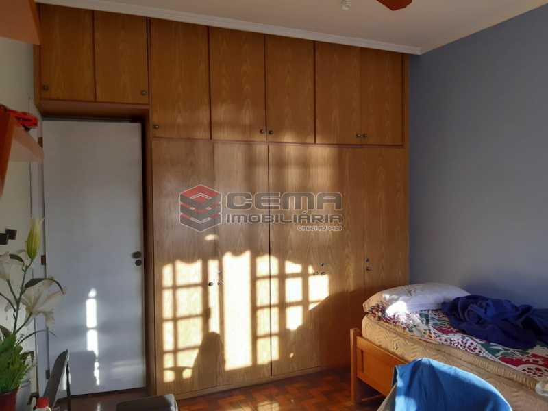15 - Apartamento à venda Avenida São Sebastião,Urca, Zona Sul RJ - R$ 2.100.000 - LAAP33107 - 16