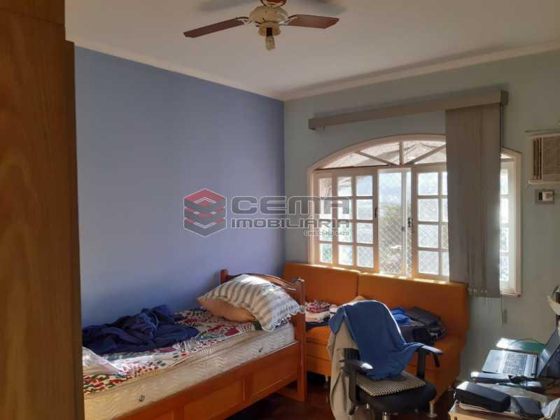 16 - Apartamento à venda Avenida São Sebastião,Urca, Zona Sul RJ - R$ 2.100.000 - LAAP33107 - 17