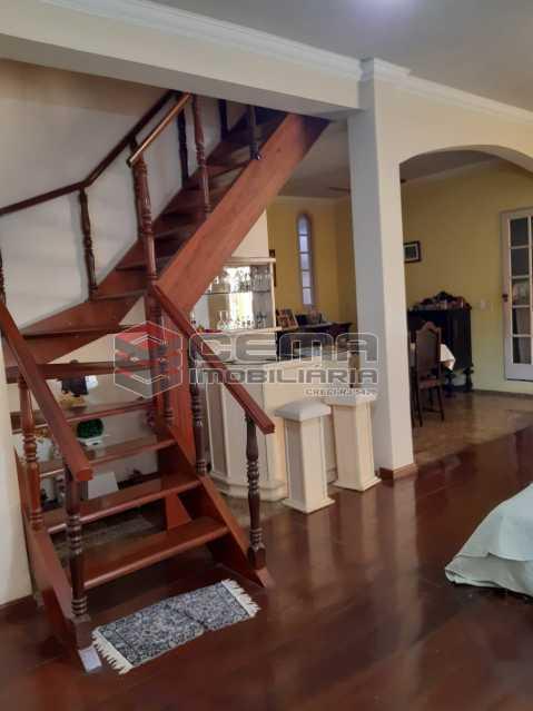17 - Apartamento à venda Avenida São Sebastião,Urca, Zona Sul RJ - R$ 2.100.000 - LAAP33107 - 18