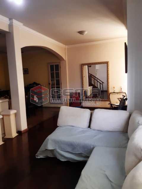 18 - Apartamento à venda Avenida São Sebastião,Urca, Zona Sul RJ - R$ 2.100.000 - LAAP33107 - 19