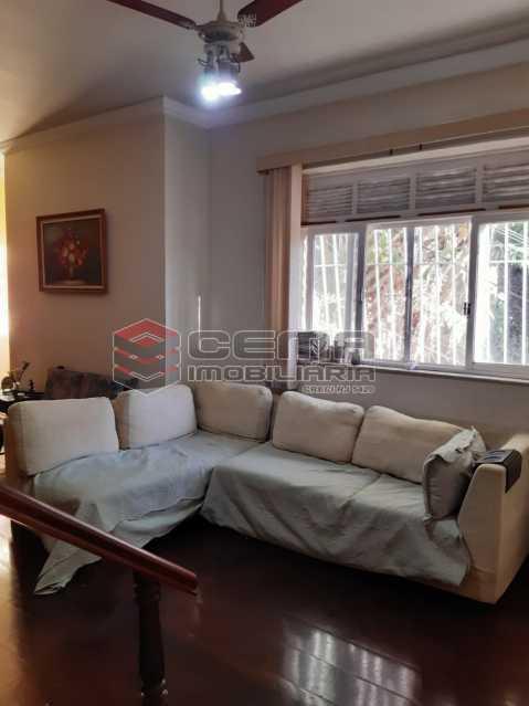 19 - Apartamento à venda Avenida São Sebastião,Urca, Zona Sul RJ - R$ 2.100.000 - LAAP33107 - 20