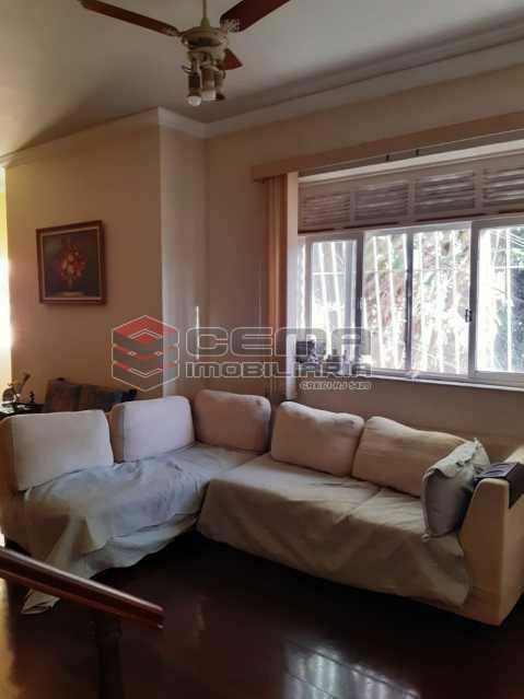 20 - Apartamento à venda Avenida São Sebastião,Urca, Zona Sul RJ - R$ 2.100.000 - LAAP33107 - 21
