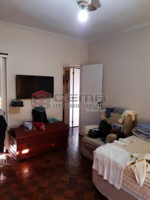 21 - Apartamento à venda Avenida São Sebastião,Urca, Zona Sul RJ - R$ 2.100.000 - LAAP33107 - 22