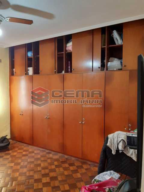 22 - Apartamento à venda Avenida São Sebastião,Urca, Zona Sul RJ - R$ 2.100.000 - LAAP33107 - 23