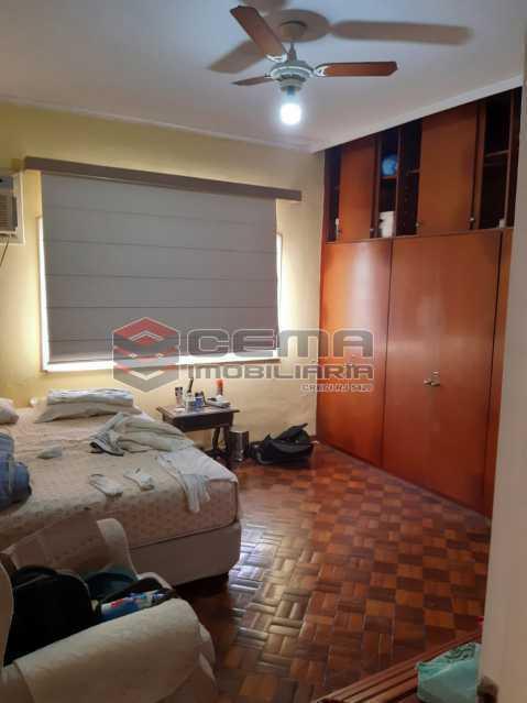 23 - Apartamento à venda Avenida São Sebastião,Urca, Zona Sul RJ - R$ 2.100.000 - LAAP33107 - 24