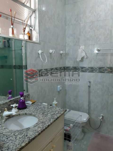 24 - Apartamento à venda Avenida São Sebastião,Urca, Zona Sul RJ - R$ 2.100.000 - LAAP33107 - 25