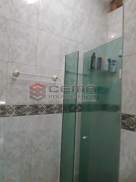 27 - Apartamento à venda Avenida São Sebastião,Urca, Zona Sul RJ - R$ 2.100.000 - LAAP33107 - 27