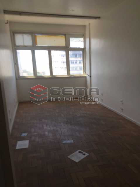 Sala - Sala Comercial 21m² para alugar Centro RJ - R$ 500 - LASL00156 - 3