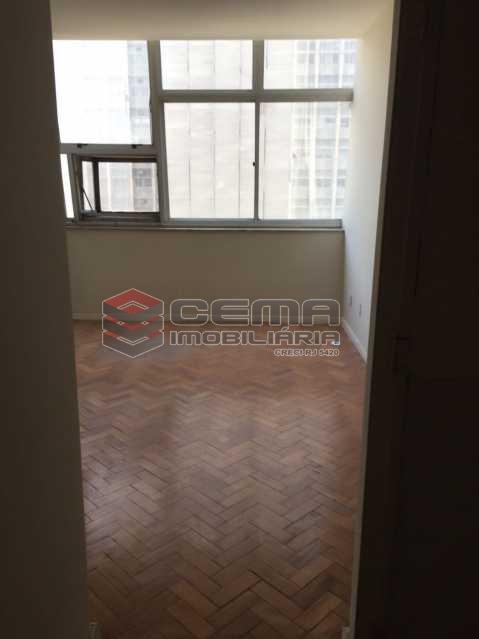 Sala - Sala Comercial 32m² para alugar Centro RJ - R$ 500 - LASL00158 - 5