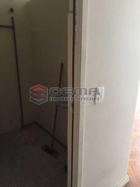 Banheiro - Sala Comercial 32m² para alugar Centro RJ - R$ 500 - LASL00158 - 8