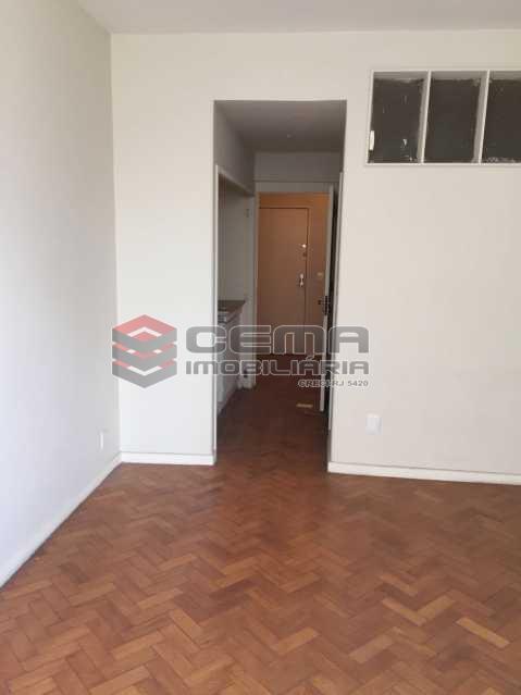 Sala - Sala Comercial 32m² para alugar Centro RJ - R$ 500 - LASL00158 - 4