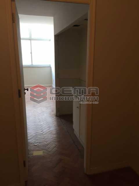 Sala - Sala Comercial 32m² para alugar Centro RJ - R$ 500 - LASL00158 - 6