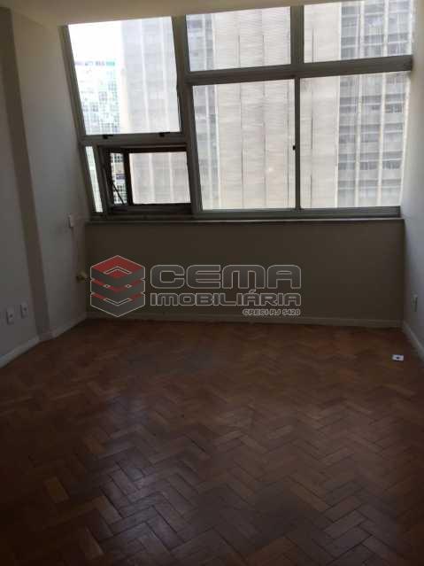 Sala - Sala Comercial 32m² para alugar Centro RJ - R$ 500 - LASL00158 - 3