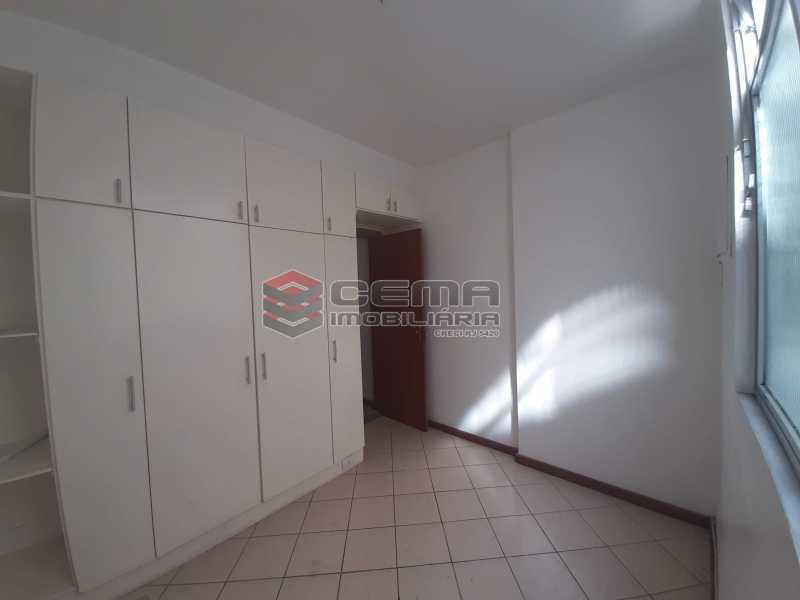 Quarto1 - Apartamento 2 quartos à venda Copacabana, Zona Sul RJ - R$ 599.000 - LAAP21585 - 4