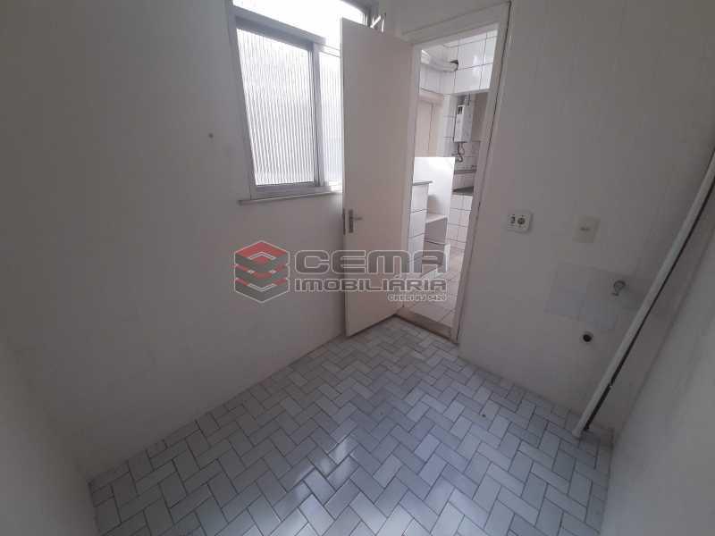 dependência - Apartamento 2 quartos à venda Copacabana, Zona Sul RJ - R$ 599.000 - LAAP21585 - 11