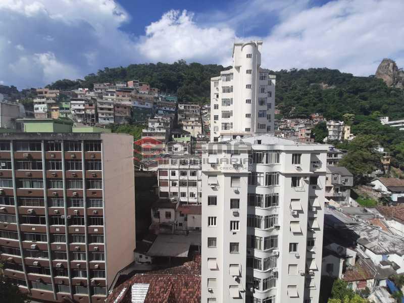 vista - Apartamento 2 quartos à venda Copacabana, Zona Sul RJ - R$ 599.000 - LAAP21585 - 22