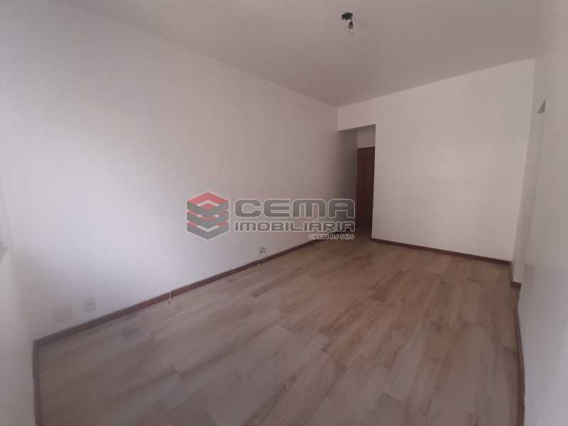 Sala - Apartamento 2 quartos à venda Copacabana, Zona Sul RJ - R$ 599.000 - LAAP21585 - 2