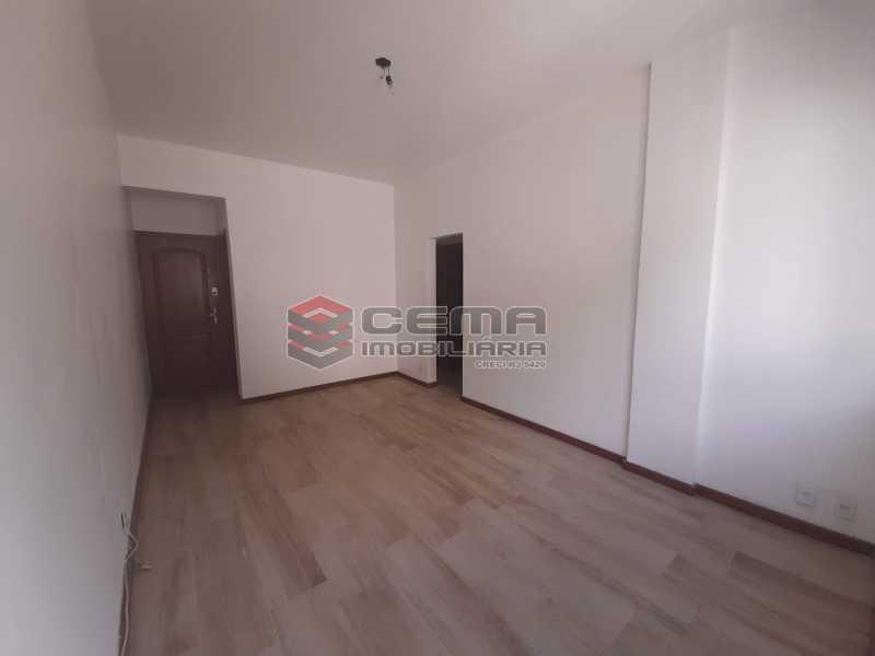 Sala - Apartamento 2 quartos à venda Copacabana, Zona Sul RJ - R$ 599.000 - LAAP21585 - 1