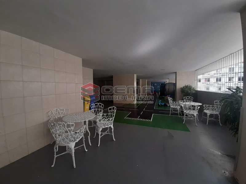 play - Apartamento 2 quartos à venda Copacabana, Zona Sul RJ - R$ 599.000 - LAAP21585 - 17