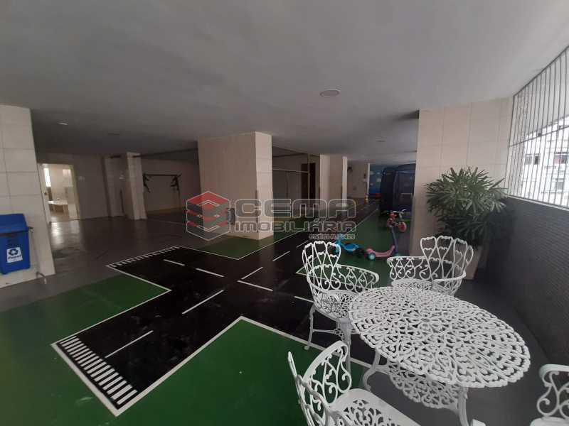 play - Apartamento 2 quartos à venda Copacabana, Zona Sul RJ - R$ 599.000 - LAAP21585 - 15